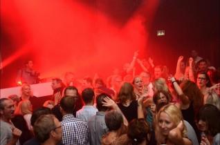 PARTY AB40 – Die Ü40 Party für Köln Premiere am 06.09.2014