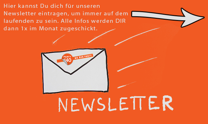 Newsletter Bild Party ab 40-3