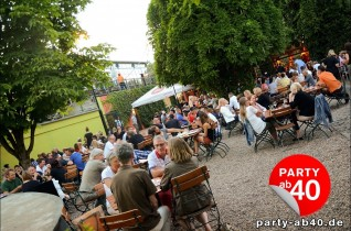 PARTY AB40 – Kölns größte Ü40 Party